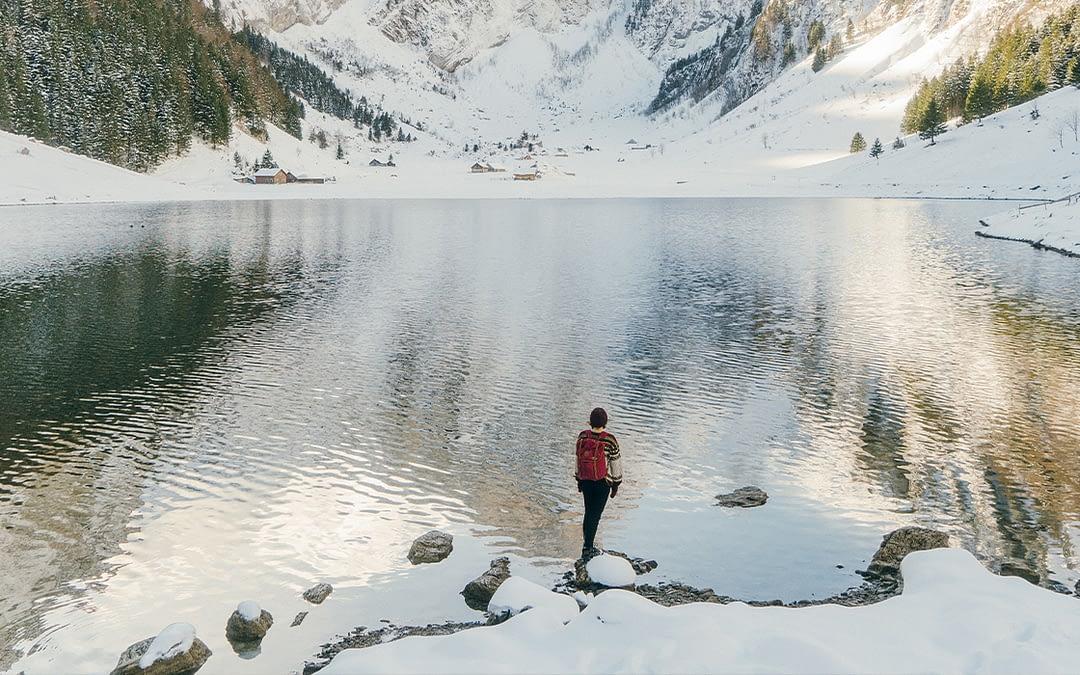 Gesund und fröhlich durch den Winter