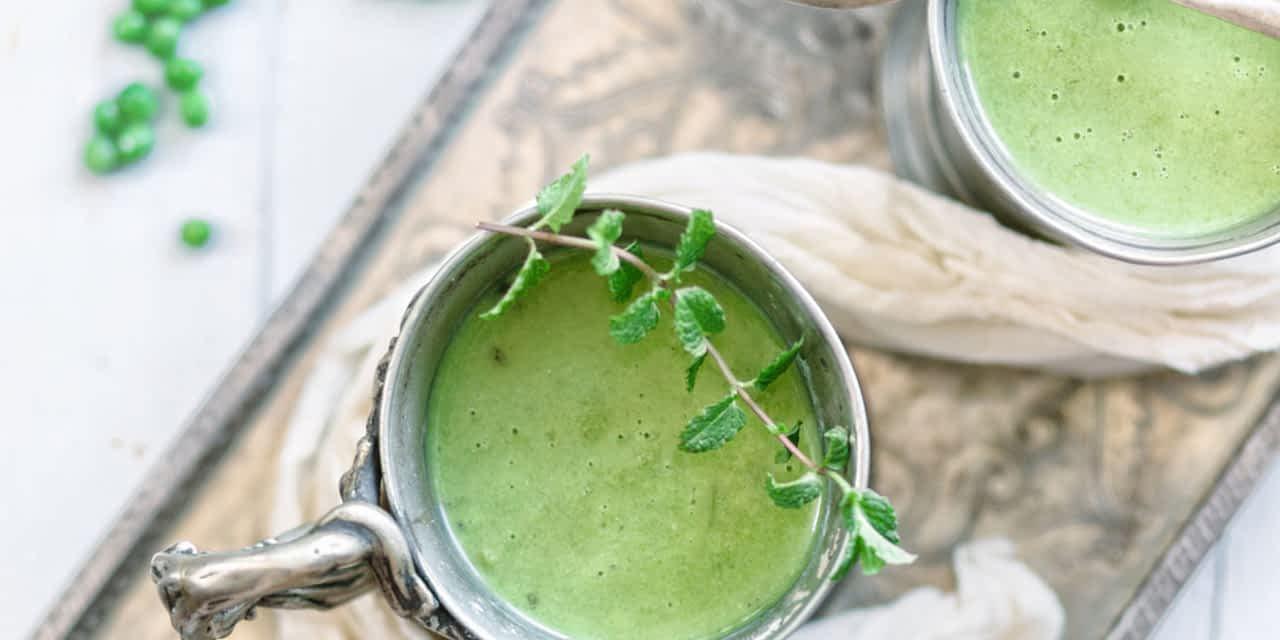 Ernährung aus ayurvedischer Sicht