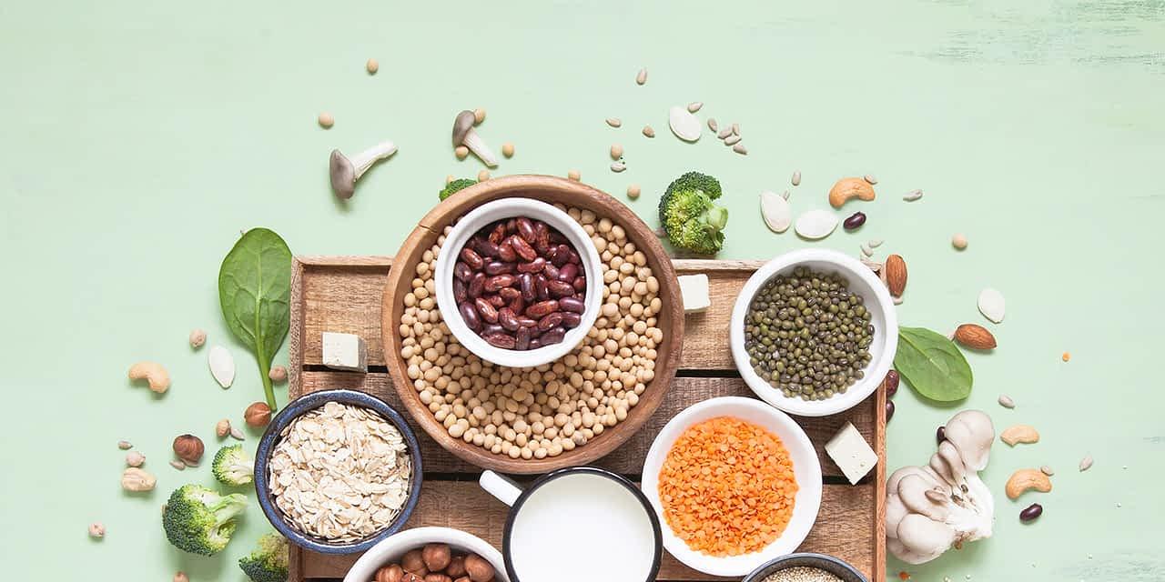 Ernährung und Heilung