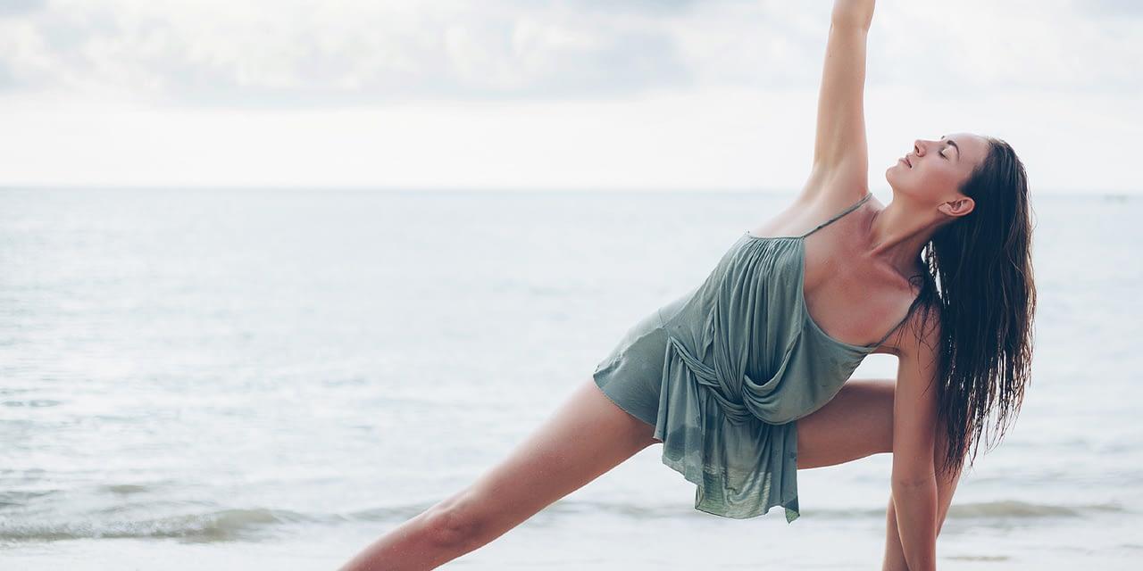Integraler Yoga
