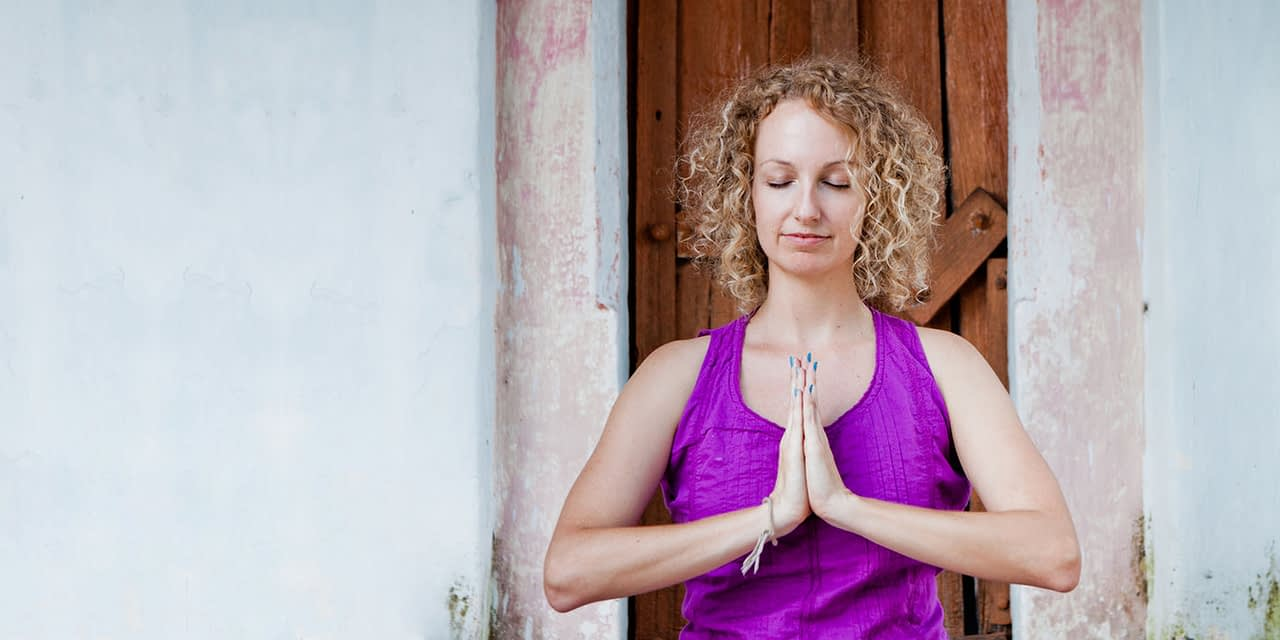 Was ist Yoga?