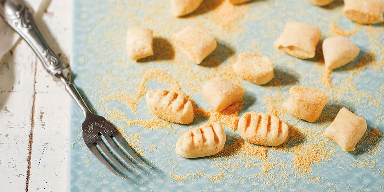 Zehn Goldenen Essensregeln