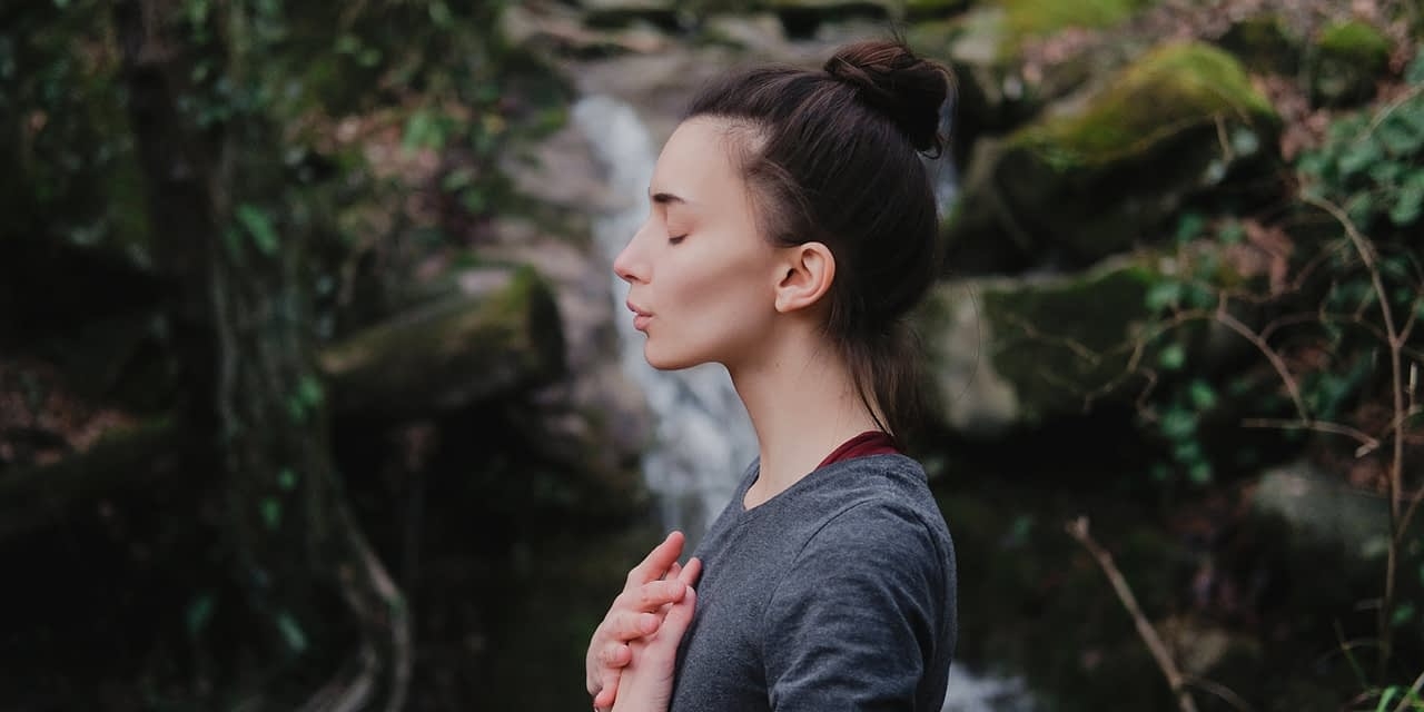 Pranayama – Richtig Atmen im Yoga