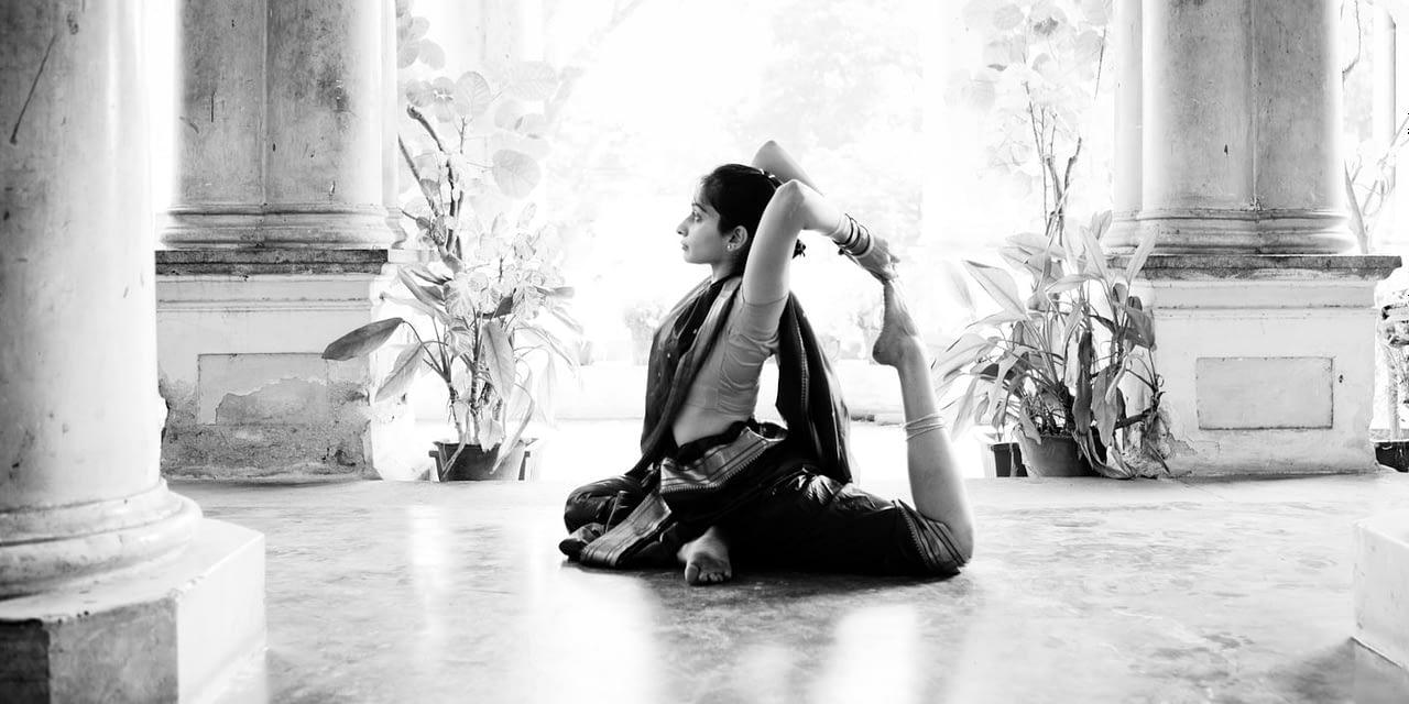 Asanas im Yoga – ungewöhnliche Heilkraft