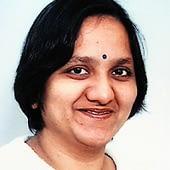 Dr. phil. Madhura Dixit