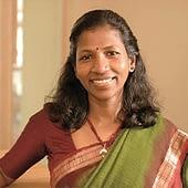 Dr. Prabha Burkhard