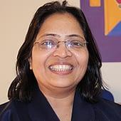 Dr. Shubhangee Satam