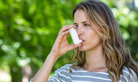 Asthma – Ursache und Behandlung