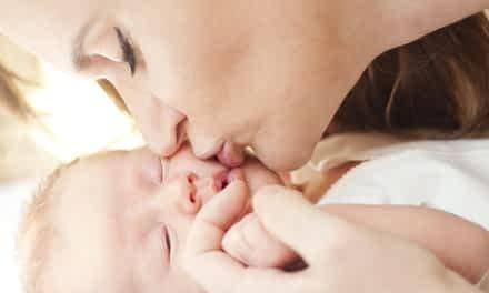 Die Geburt im Ayurveda