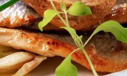 Fisch aus ayurvedischer Sicht