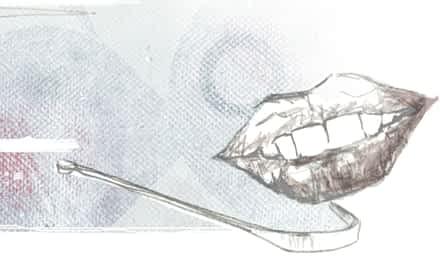 Ayurvedische Mundpflege