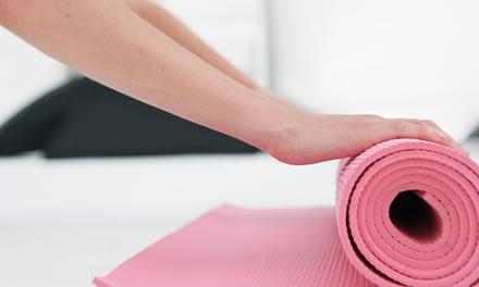 Yoga als Schulfach