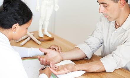 Diagnosetechniken im Ayurveda – Teil 1: die Pulsdiagnose