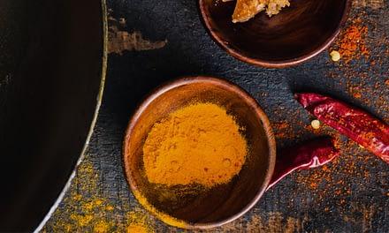 Chili im Ayurveda – der beliebte Scharfmacher