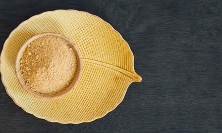 Nahrungsergänzungen im Ayurveda