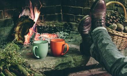 Ayurveda Tipps für den Winter