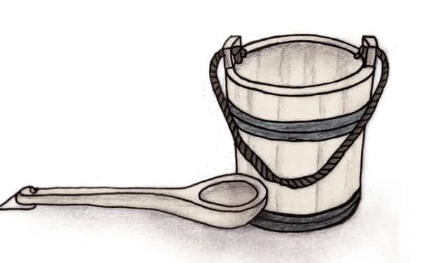 Ayurvedisch saunieren
