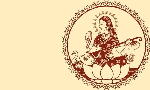 Indische Göttersagen