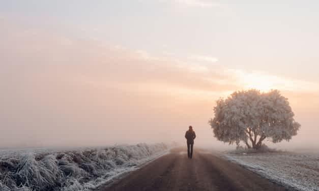 Ayurvedisch leben mit den Jahreszeiten – der Winter