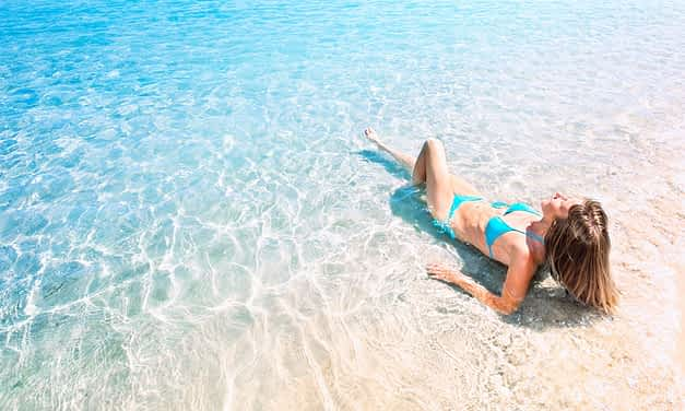 Bräunung – Hintergründe und Tipps zum Sonnenschutz