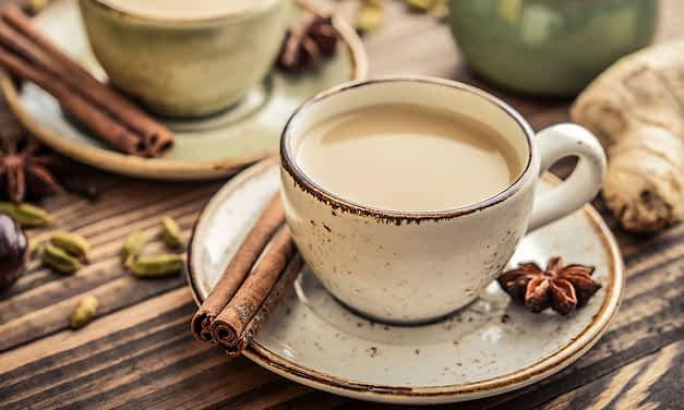 Indischer Chai – Nationalgetränk und Lebenselixier