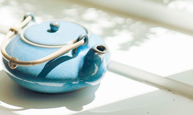Ayurveda-Tipp: Wohltuende Tees im Herbst