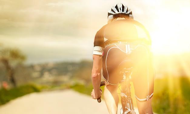 Ayurveda bei der Tour de France