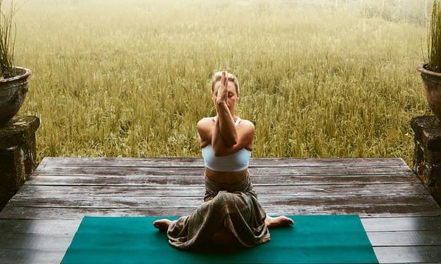 Mentale Stärke und Wohlbefinden für die Frau – ayurvedische Tipps zur  Förderung von Sattva