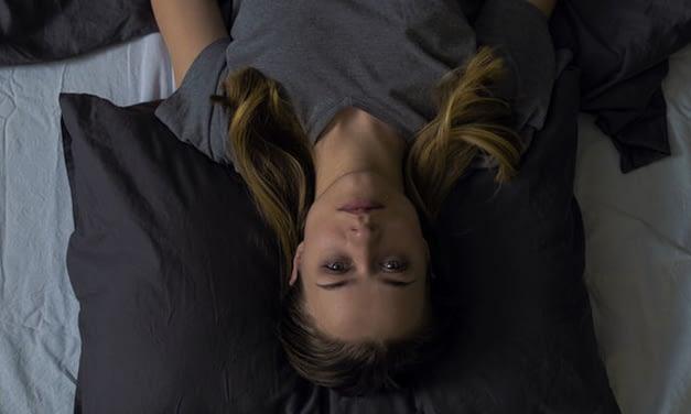 Schlafstörungen und Schlaflosigkeit (Nidra-Nasha)