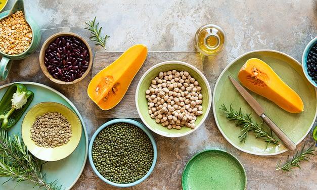 Inwieweit kann eine kohlenhydratarme Diät ayurvedisch sein?