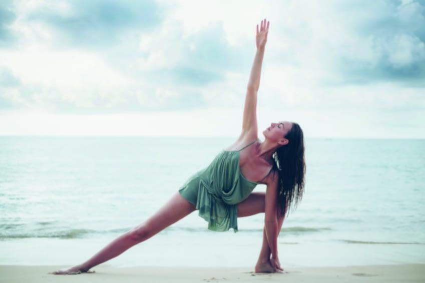 Yoga Und Ubergewicht